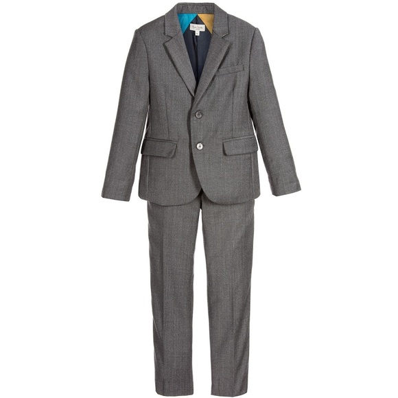 Paul Smith Junior Other - Paul Smith suit and shirt